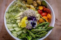 5 Healthy and Satisfying Lunch Salads in San Francisco | 7x7