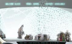 Gallery of J. Mayer H. winner proposal for Audi Urban Future Award - 9