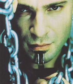 Listen to music from David Draiman like Forsaken and Disturbed. Find the latest tracks, albums, and images from David Draiman. Kinds Of Music, Music Is Life, My Music, Music Stuff, Nu Metal, Heavy Metal, New Bands, Cool Bands, David Draiman