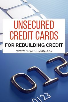 unsecured credit cards wells fargo
