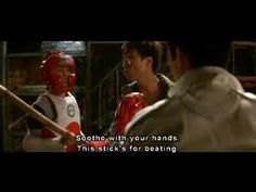 ▶ Fatal Contact - Jacky Wu Jing And Ronald Cheng Train (Fight 5) - High Quality Available - YouTube