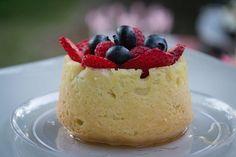 Dessert tables by Irene Lemus