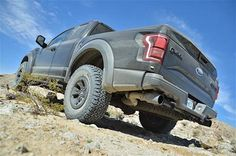 For most builders, the ultimate off-road vehicle is a labor of love, long weekends, and plenty of parts. The top trucks are built in a shop, not on an assembly line. Ford broke the mold when they released the Raptor in 2009. Once again, Ford has pushed the edge of production off-road rigs with the release of the second-generation Raptor. With the beating the first-generation trucks took, Ford went back and completely redesigned the 2017 Raptor to fit the idea of what the consumer wanted ... 2017 Raptor, Svt Raptor, Ford Raptor, Ford Svt, Assembly Line, Long Weekend, Rigs, Offroad, Two By Two