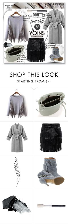 """""""Yoins 4."""" by lillili25 ❤ liked on Polyvore featuring Maison Margiela, Gorgeous Cosmetics, yoins and PolyvoreMostStylish"""