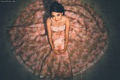 Bride wearing beautiful floral designer gown by Archana Rao Label for her sangeet and cocktail ceremony Weddingz. Destination Wedding, Wedding Venues, Wedding Photos, Wedding Company, Wedding Photography Tips, Cocktail Gowns, Bridal Jewellery, Designer Gowns, Traditional Wedding