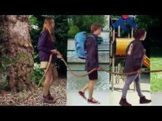 ▶ Dag van de Jeugdbeweging 2014 - YouTube  Optische illusie in filmpje