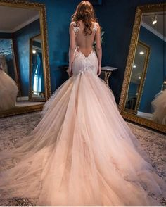 """Wedding Diary on Instagram: """"The perfect dress """""""