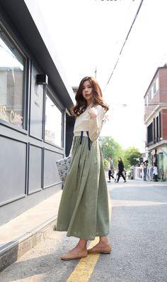 Korean style 더고은 생활한복www.thegoeun.co.kr  #streetstyle
