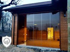 #closuresmadeofglass  #glassterraces #decorationofglass #homeglass Glass Design, Garage Doors, Outdoor Decor, Home Decor, Decoration Home, Room Decor, Home Interior Design, Carriage Doors, Home Decoration