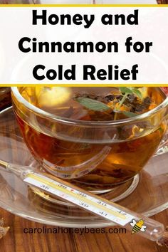 Use raw honey as part of a home remedy plan for cold relief. These recipes and tips will help you survive the cold and flu season. remedies for allergies remedies for constipation remedies for diabetes remedies for eczema remedies for sleep Severe Cough Remedies, Toddler Cough Remedies, Homemade Cough Remedies, Home Remedy For Cough, Natural Cold Remedies, Cold Home Remedies, Herbal Remedies, Honey And Cinnamon, Raw Honey