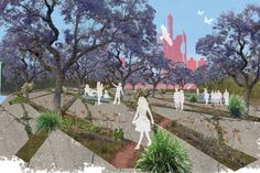 Karl Langer Award for landscape architecture | ArchitectureAU write up