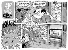 Mice Cartoon, Kompas 15 Juni 2014: Pilpres vs World Cup