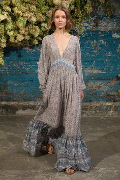 Ulla Johnson Spring 2016 Ready-to-Wear Collection Photos - Vogue