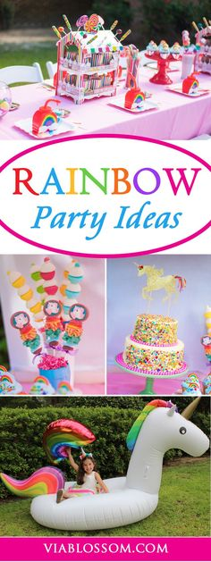 123 Best Unicorn Party Ideas Images In 2019 Unicorn Party