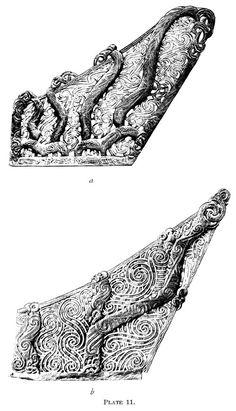 Journal of the Polynesian Society: Evolution Of Certain Maori Carving Patterns, By Gilbert Archey, P Maori Art, Fashion Books, British Museum, Woody, Evolution, Art Decor, Creatures, Carving, Journal