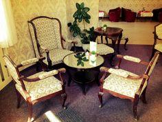 Oldfashion firstrepublic kafe furniture