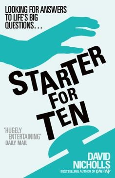 Starter for Ten by David Nicholls, http://www.amazon.co.uk/dp/B004GHN2OE/ref=cm_sw_r_pi_dp_YIhOsb1AC3C27