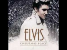 Elvis Presley: Best Christmas Song 2013 (The First Noel) New Arrangement - YouTube