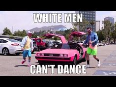 ▶ WHITE MEN CAN'T DANCE | POPPIN JOHN & MADD CHADD - YouTube