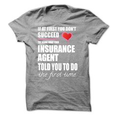 (Best Sales) Try doing what your INSURANCE AGENT - Sales