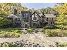 Cleveland Heights 2178 Harcourt Dr Gill House  http://www.cleveland.com/entertainment/index.ssf/2016/05/elizabethan_tudor_home_built_b.html