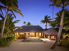 National Geographic List Of Unique Lodges - Business Insider The Brando, French Polynesia Best All Inclusive Resorts, Hotels And Resorts, Best Hotels, Beach Honeymoon Destinations, Dream Vacations, Travel Destinations, Honeymoon Ideas, Romantic Beach Getaways, Windward Islands