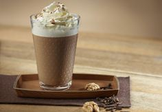 Christmas Spiced Mocha - Nespresso Ultimate coffee creations