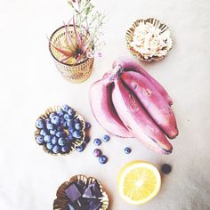 Color moments. #fruit #banans #lemon