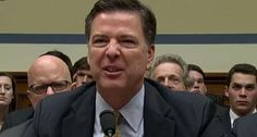 'This was always a political stunt': Internet blasts Comey after he walks back Clinton email investigation