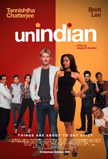 Enjoy UNindian 2016 movie with safe and secure server. Unindian is an Indian-Australian romantic comedy drama movie starer former cricketer Bret Lee .