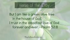 Verse of the Day ~ April 14