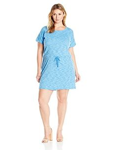 Columbia Womens PlusSize Outerspaced Dress Stormy Blue 2X -- Continue to the product at the image link.(This is an Amazon affiliate link)