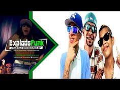 MC Hollywood MC Guilherminho e MC Don Juan - Kika e Desliza (DJ Menor SP... ~ CANALNOSSOFUNK