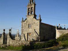 Airexe, Lugo #Galicia #CaminodeSantiago #LugaresdelCamino