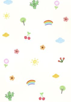 Soft Wallpaper, Painting Wallpaper, Kawaii Wallpaper, Disney Wallpaper, Mobile Wallpaper, Snoopy Wallpaper, Cute Wallpaper Backgrounds, Wallpaper Iphone Cute, Pretty Wallpapers