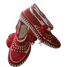 #crochetshoes