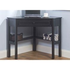 great desk for a corner or small space