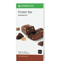 Batoane proteice cu aromă de ciocolată și alune Herbalife 24, Herbalife Protein Bars, Herbalife Nutrition, High Protein Snacks, Love Chocolate, Fitspo, Diet Products, Catalog, Ms