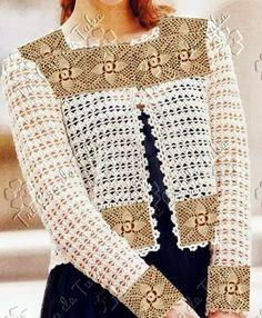 i ♪ ♪ ... #inspiration_crochet #diy GB