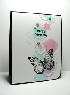 Happy Birthday | Flickr - Photo Sharing! Butterflies#3