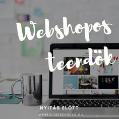A következő dolgokat érdemes átgondolnod webshop nyitása előtt. Akár rendelkezel már fizikai bolttal, és azt egészítenéd ki webshoppal, hogy több csatornás értékesítési rendszerrel tudj dolgozni, akár csak egy sima online vállalkozást szeretnél. Kattints! Monitor, Marketing, Blog, Blogging