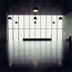 Bregenz kunsthaus Peter Zumthor 2002