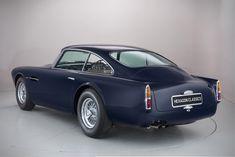 1959 Aston Martin DB4 | HiConsumption
