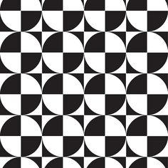 pattern08 | Flickr - Photo Sharing! Geometric Pattern Design, Triangle Pattern, Geometric Art, Pattern Art, Doodle Patterns, Line Patterns, Textures Patterns, Optical Illusion Quilts, Black And White Quilts