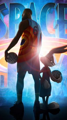 Space Jam A New Legacy Poster 4K Ultra HD Mobile Wallpaper. Lebron James Wallpapers, Nba Wallpapers, Best Iphone Wallpapers, Iron Man Wallpaper, Wallpaper Space, Mobile Wallpaper, Dope Cartoons, Dope Cartoon Art, Looney Tunes Space Jam