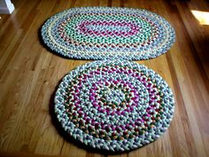 Image result for braided rug