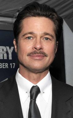 Brad Pitt is listed (or ranked) 1 on the list Famous People You Didn't Know Were Agnostic