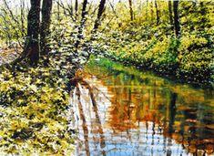 Joe Dowden - Watercolour Tutorials