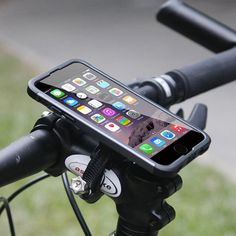 Turn your phone into a bike computer or training buddy. Here is the solutions. One System. Endless Adventures.  www.armor-x.com @armorxmount #armorx #maintainbike #roadbike #gopro #adventure