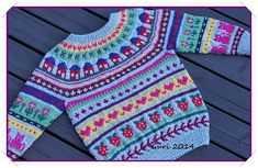 This pattern is only available in norwegian at the moment.
